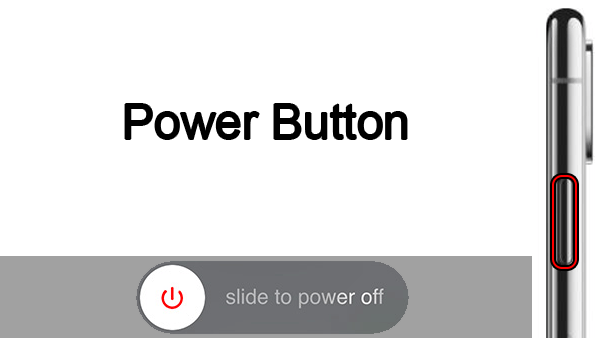 Power Button Not Working