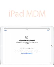 Hướng Dẫn Mở Khóa Remote Management iPhone/iPad/iPod