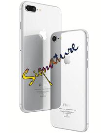 Các linh kiện cần thiết phải ký tên khi sửa iPhone 8 Plus